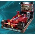 Formula 1 Oyun Kabini